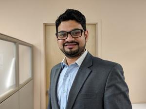 SAIPRASAD V. BHOSLE profile picture