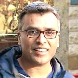 Muhammad Hanif profile picture
