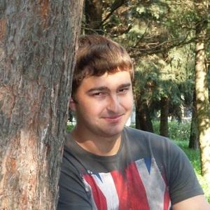 Vladimir Padalets profile picture