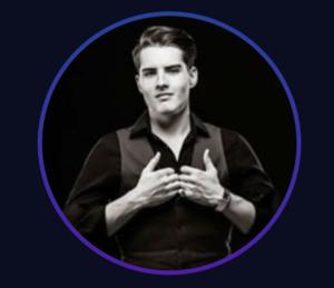 Benjamin Anderson profile picture