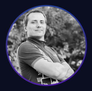 Mikhail Kruchkov profile picture