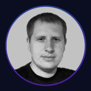 Vitali Hatalski profile picture
