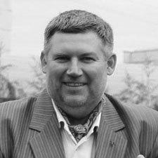 Ruslan Okhrimchuk profile picture