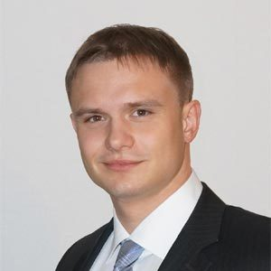 Dmitry Shcherbakov profile picture