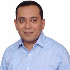 Pratik Padaliya profile picture