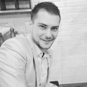 Stan Sidoroff profile picture