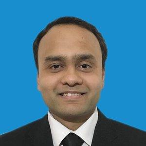 Krutesh Shah profile picture
