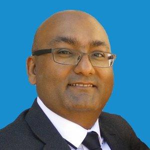 Dev Shah profile picture