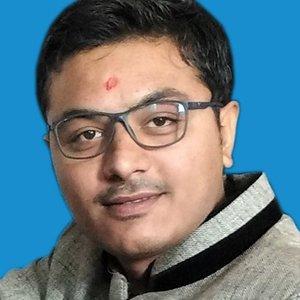 Manan Jobanputra profile picture