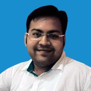 Jainesh Mehta profile picture