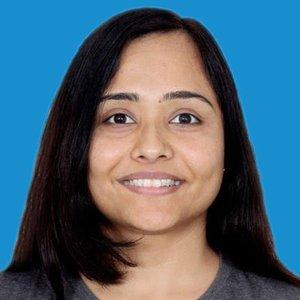 Ami Shah profile picture
