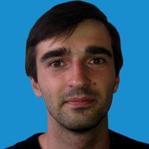 Roman Golovay profile picture