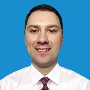 Maskim Boyko profile picture