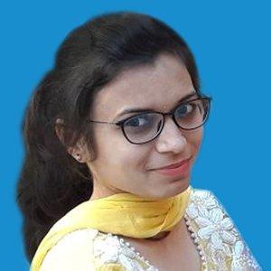 Dimpy Ladva profile picture