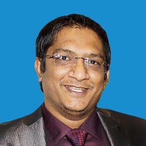 Paresh Masani profile picture
