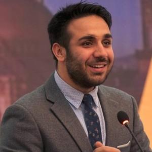 Nasrat Khalid profile picture