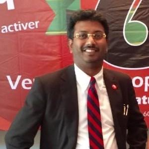 John Vasikaran profile picture