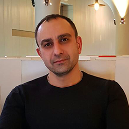 Evgeny Tumoyan profile picture