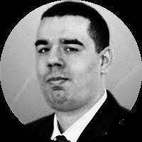 Mark Gosha profile picture