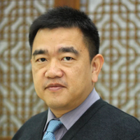 Gu Xueyong profile picture