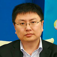 Guo Feng profile picture