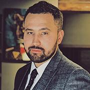 Azam Khodzhaev profile picture