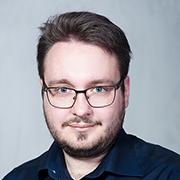 Igor Kostyukovsky profile picture