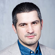 Nick Rovnieko profile picture