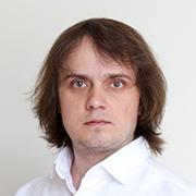 Pavel Kalashnikau profile picture