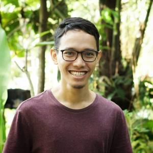 Asep Bagja Priandana profile picture