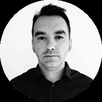 Atanas Tashev profile picture