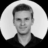 Martin Benkov profile picture
