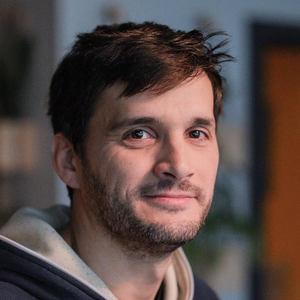 Dominik Žnidar profile picture