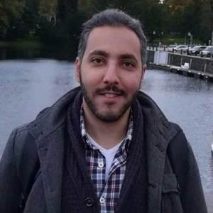 Asser Yehia profile picture
