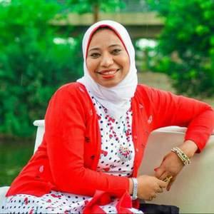Hala Salah Eldin profile picture