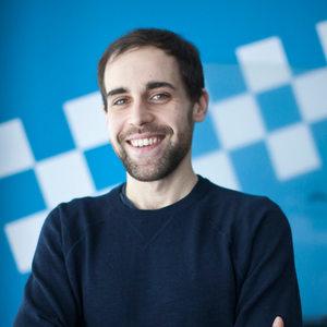 Mateusz Krasucki profile picture