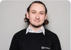 Dmytro Kustov profile picture