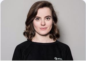 Julia Morar profile picture