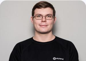 Kyrylo Staroverov profile picture