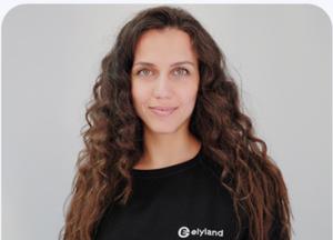 Olesia Stepanchuk profile picture
