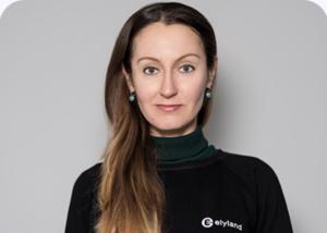 Iryna Sivach profile picture