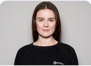 Yuliia Skochylo profile picture