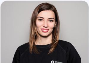 Nataliia Homolska profile picture