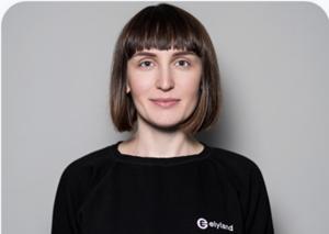Kateryna Kozemirova profile picture