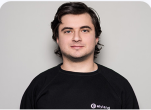 Artem Storozhuk profile picture