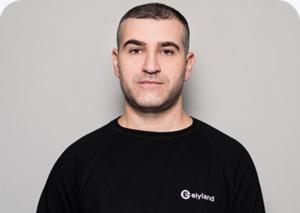 Alex Ryhluk profile picture
