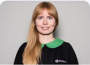 Iryna Semenyuk profile picture