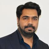 Amol Mozarkar profile picture