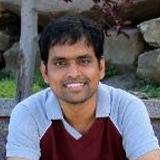 Maruti Thota profile picture