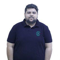 Jatin Madhra profile picture